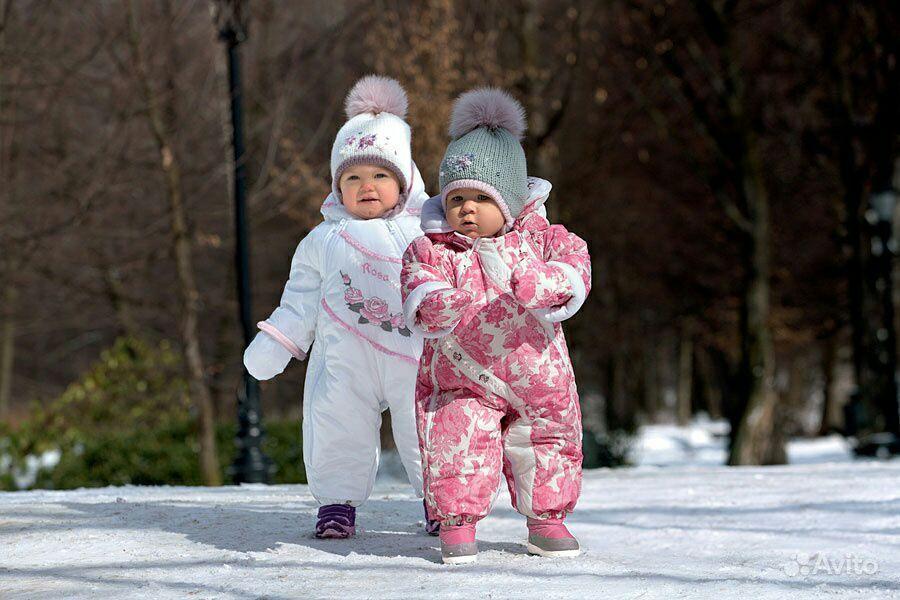 Зимка Детская Одежда Оптом