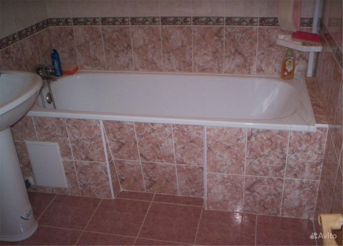 Отделка ванной комнаты плиткой своими руками видео