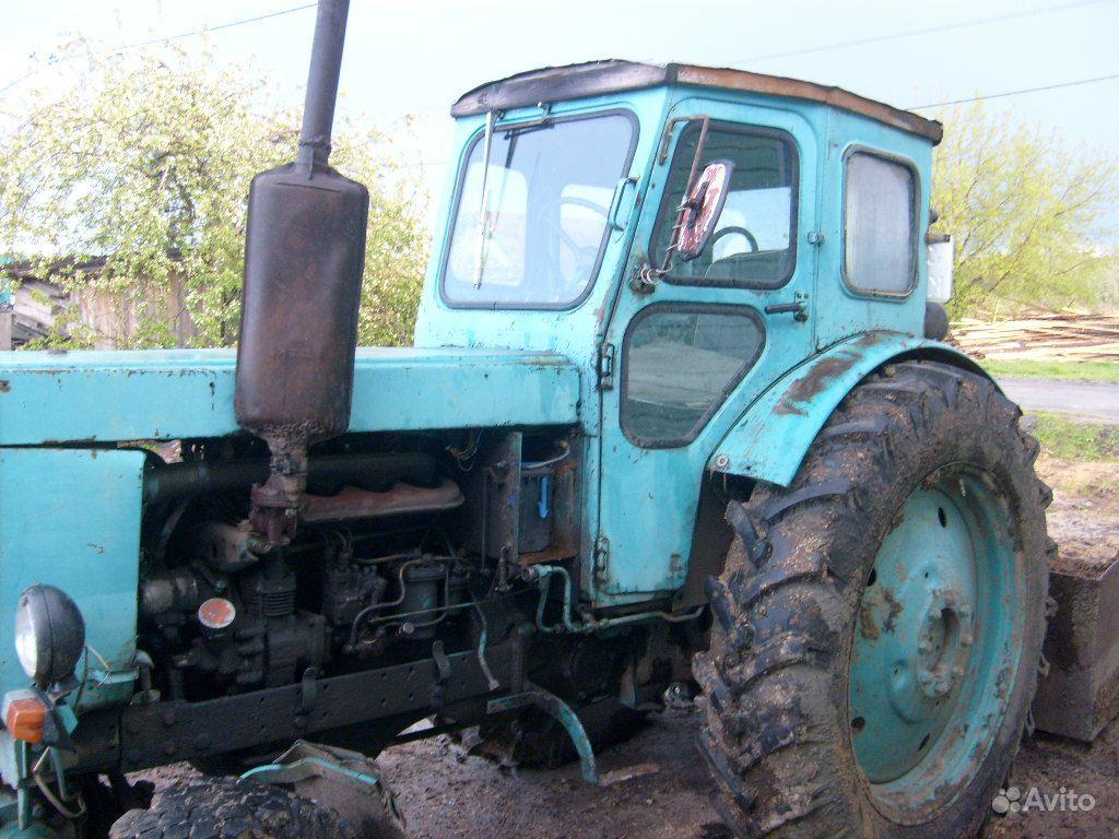 Сельхозтехника - Запчасти к тракторам в Киселевске