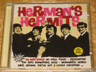 "Herman""S hermits All Best Songs CD 2008 UK beat"