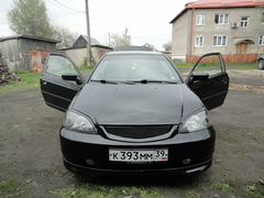 Honda Civic, 2003