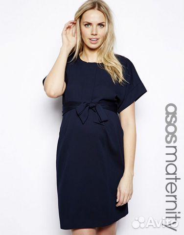 Фасон летних платьев для беременных
