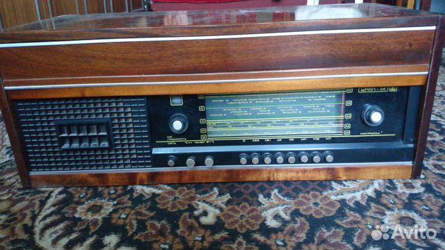 Радиола Урал 114