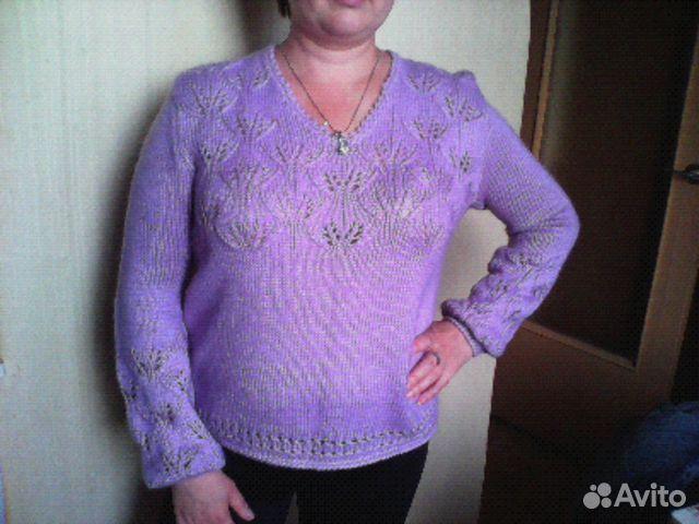 Размещу заказ на вязание
