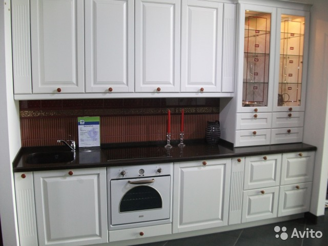 Кухонный Гарнитур Выставочный Образец Купить - фото 6