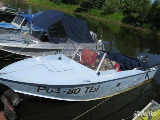 бу мотор на лодку в татарстане