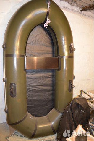 Лодки барк в брянске