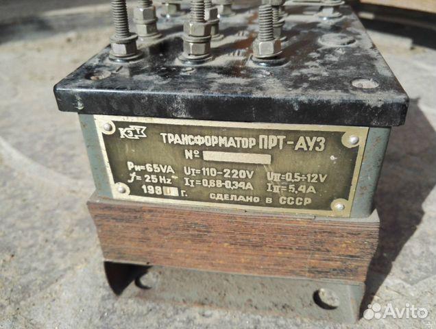 Пусковой трансформатор своими руками