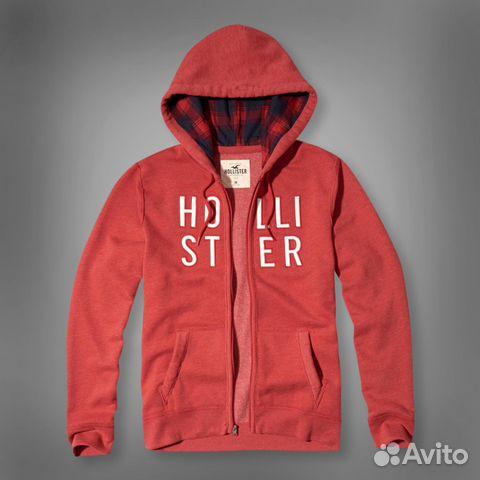 Hollister ofertas