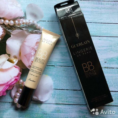 Lingerie de peau bb cream guerlain medium