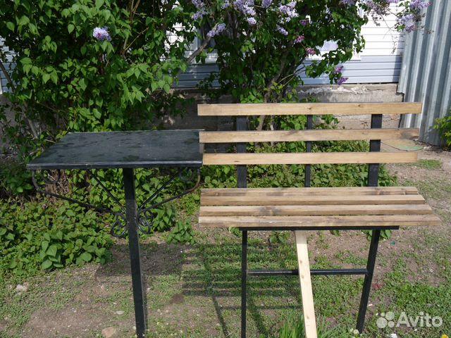 Как сделать стол на кладбище своими руками