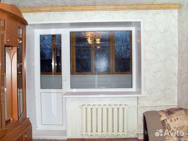 """Ооо """"теплый край"""" - фотогалерея балконов и лоджий."""