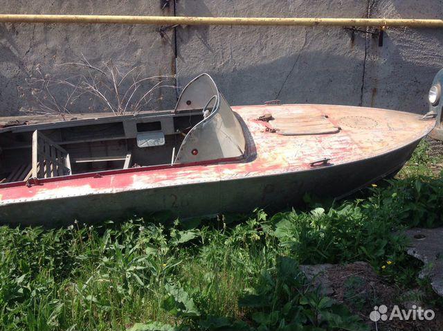 прогресс лодка фото модификации