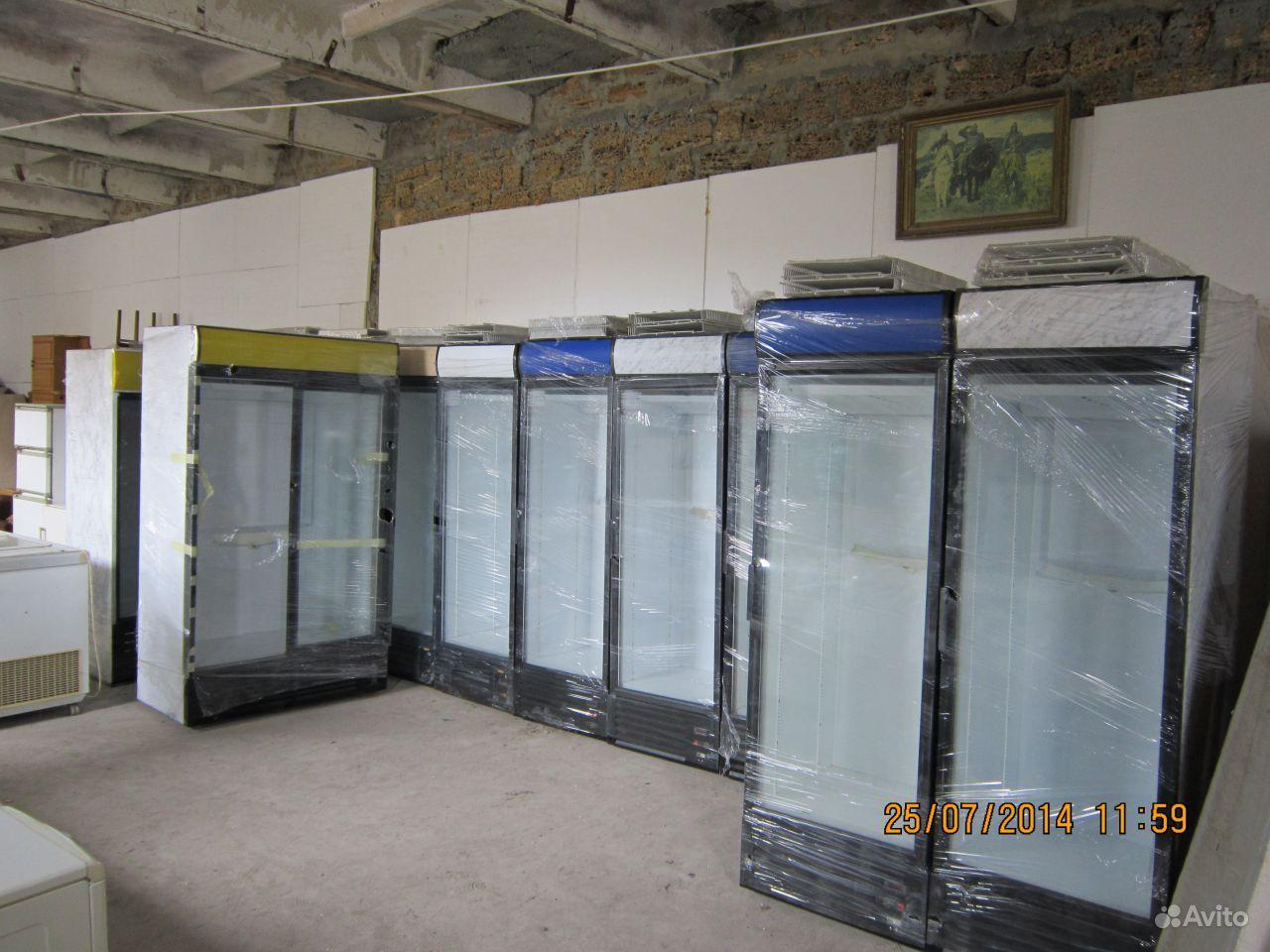 Холодильный шкаф б у крыму для хранения авито