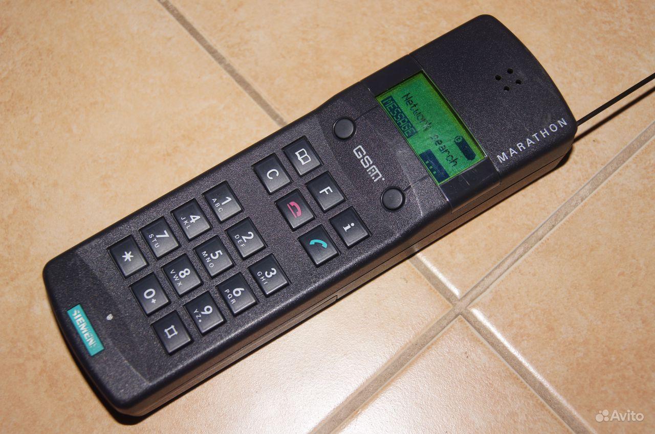 ~~~Mengenang Kembali Kejayaan Handphone Siemens~~~