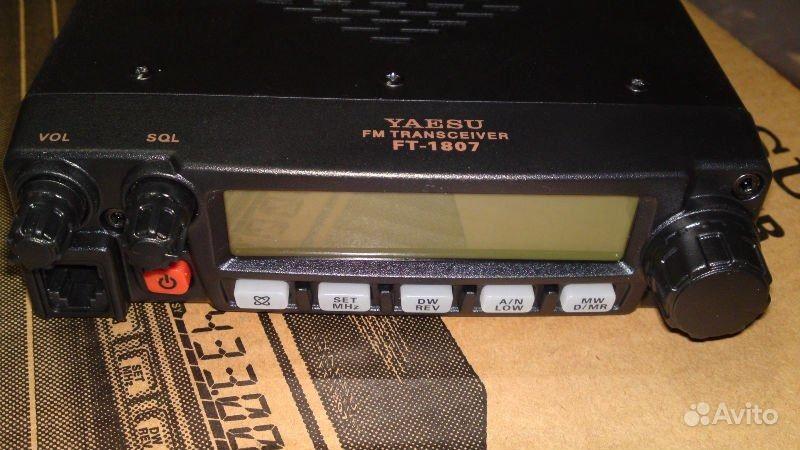 FT 1807 — фотография №2.
