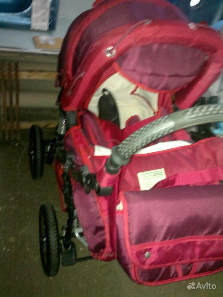 Миасс: Детские коляски зима лето недорого