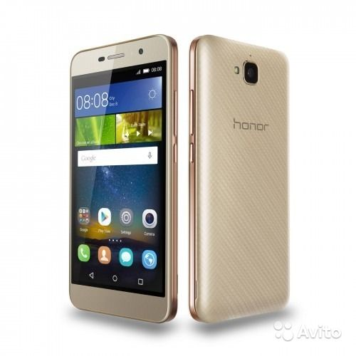 Huawei honor 4c pro как обновить до emui 40 android 60 - 831c