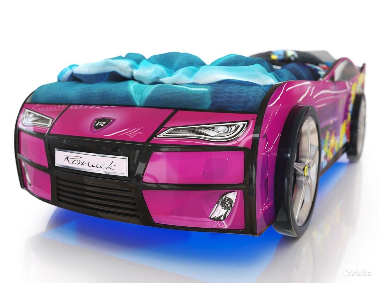 Кровать щелково