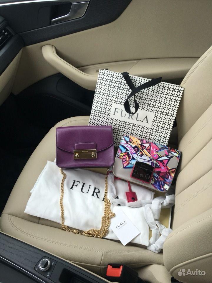 Сумки Furla: купить оригинал в интернет магазине со