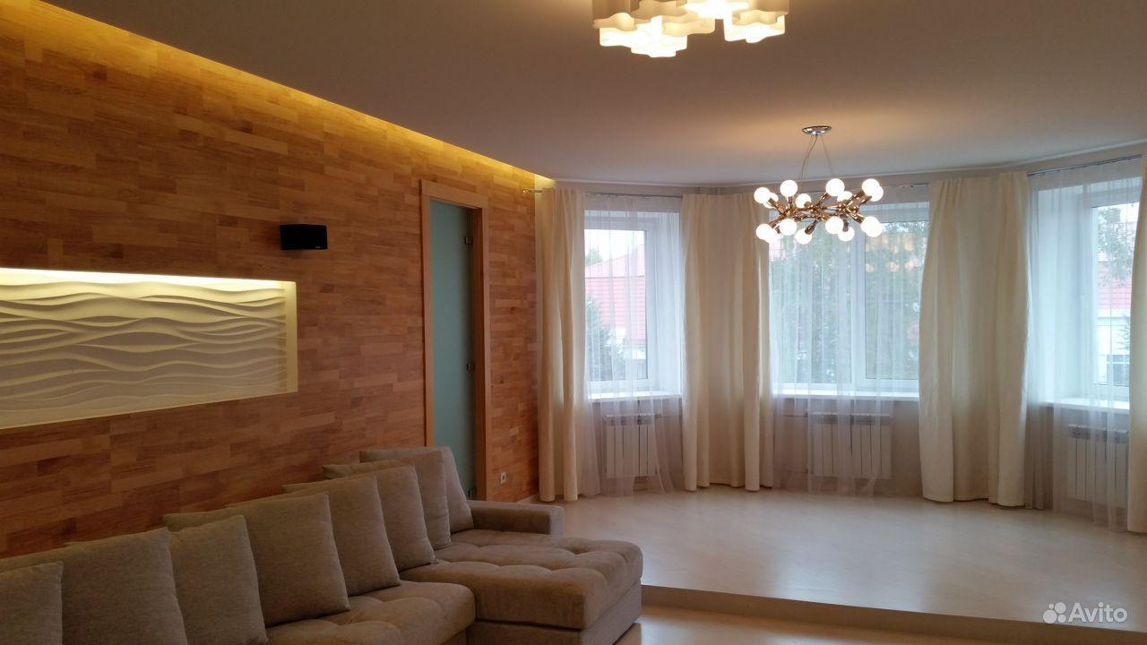 4-к квартира, 160 м², 3/6 эт. — Квартиры в Йошкар-Оле