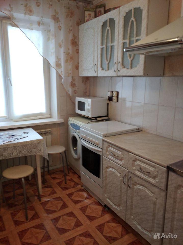 Аренда 1-комнатной квартиры, г. Тольятти, Карбышева улица  дом 16