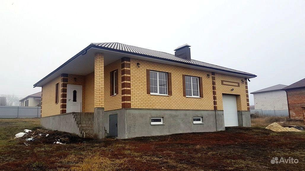 Дом на продажу по адресу Россия, Белгородская область, Белгородский р-н, Ближняя Игуменка село