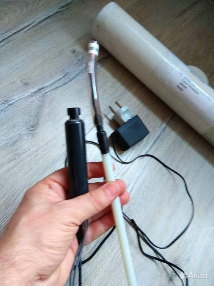 Электрошокер для айптазий, маяно. Эффект 100 купить на Зозу.ру - фотография № 1