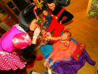 Аниматоры Щёлковский проезд детские праздники Центральная улица (поселок Курилово)