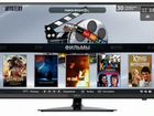 LED тв Mystery 2430LTA 60см, smart tv, android, T2