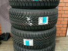 215/50 r17 bf Goodrich g-force winter новые