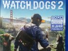 Watch Dogs 2 (ps4) + бонус