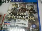 Продам for honor ps4