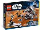 "Lego 7869 Star Wars ""Battle for Geonosis"""