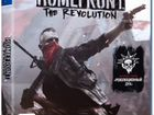 Homefront the revolution обмен