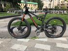 Байк 27,5 - Продам Cannondale BAD habit 1 (fatty)