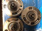 Ваносы для М 272 мотора