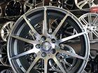 Новые диски Mercedes R19