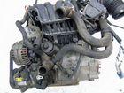 Двигатель (двс) RFJ Citroen C5 2004-2008