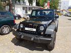 Jeep Wrangler 3.6AT, 2015, 45000км