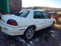 Pontiac Grand AM, 1991, с пробегом, цена 116000 руб.