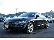 Audi TT 3.2AMT, 2008, 69000км