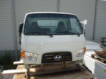 Кабина Hyundai HD65 HD78 Mighty в сборе 70001UE000