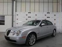 Jaguar S-Type 2006 3.0 АКПП