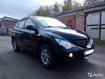 SsangYong Actyon, 2008 г., Краснодар