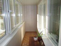 Видное остекление балконов балкон остекление в тюмени