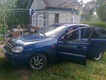 Chevrolet Lanos, 2006 г., Ярославль