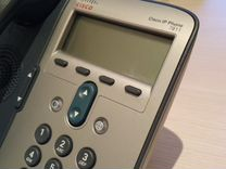 Ip phone 7911 cisco