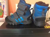 90c7703e adidas зимние - Сапоги, ботинки - купить обувь для мальчиков в ...