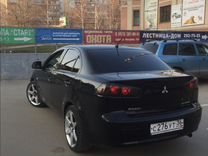 Mitsubishi Lancer, 2013 г., Москва